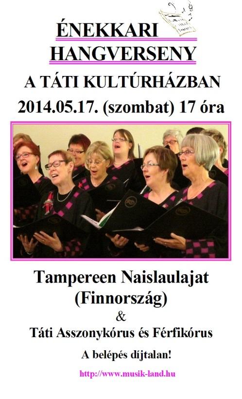 plakát Tát-finn