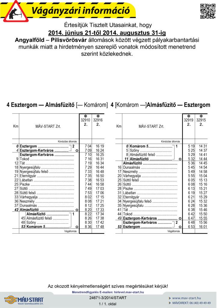 Microsoft Word - T_4_Angyalföld-Pilisvörösvár_2013.12.15-201