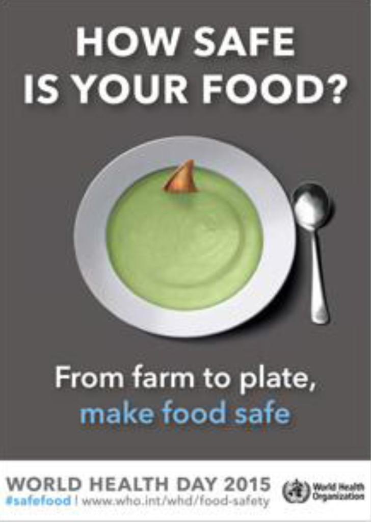 Egészségügyi Világnap az élelmiszerbiztonság jegyében-1