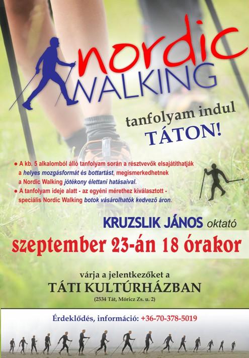 nordic walking500